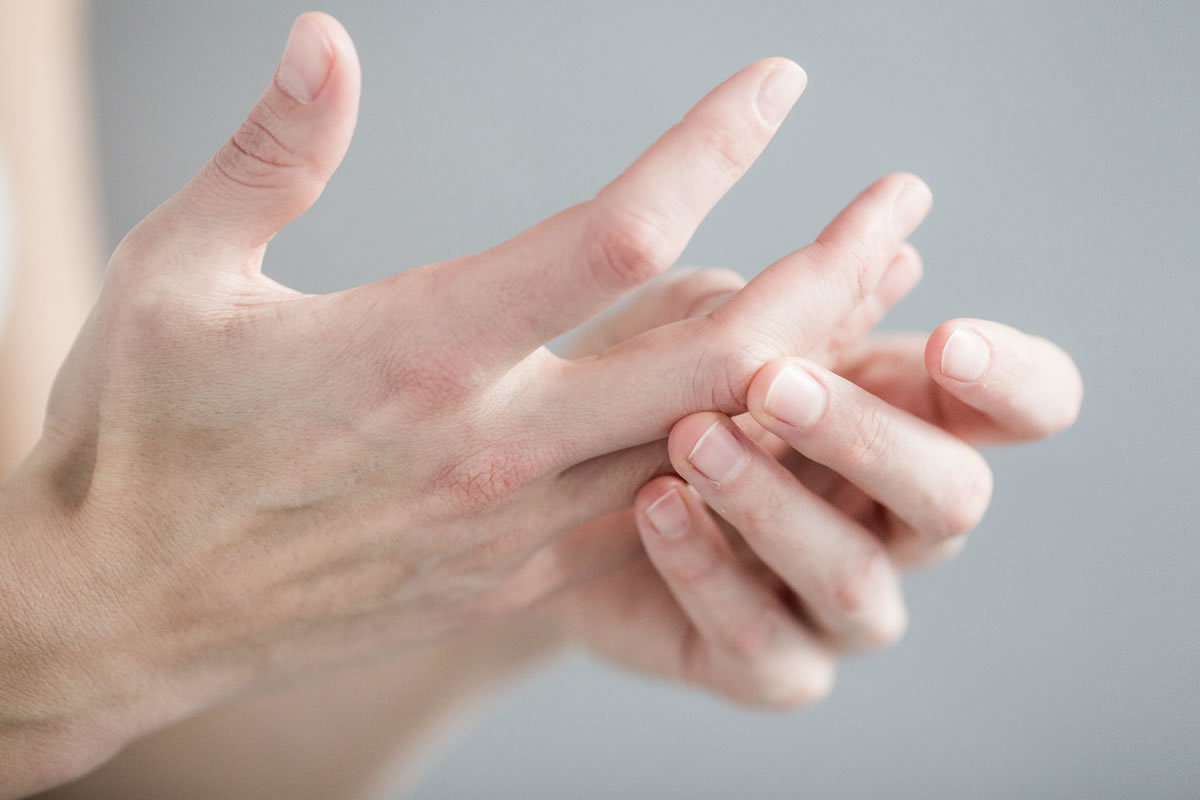 Reasons Why You May Need Hand Surgery