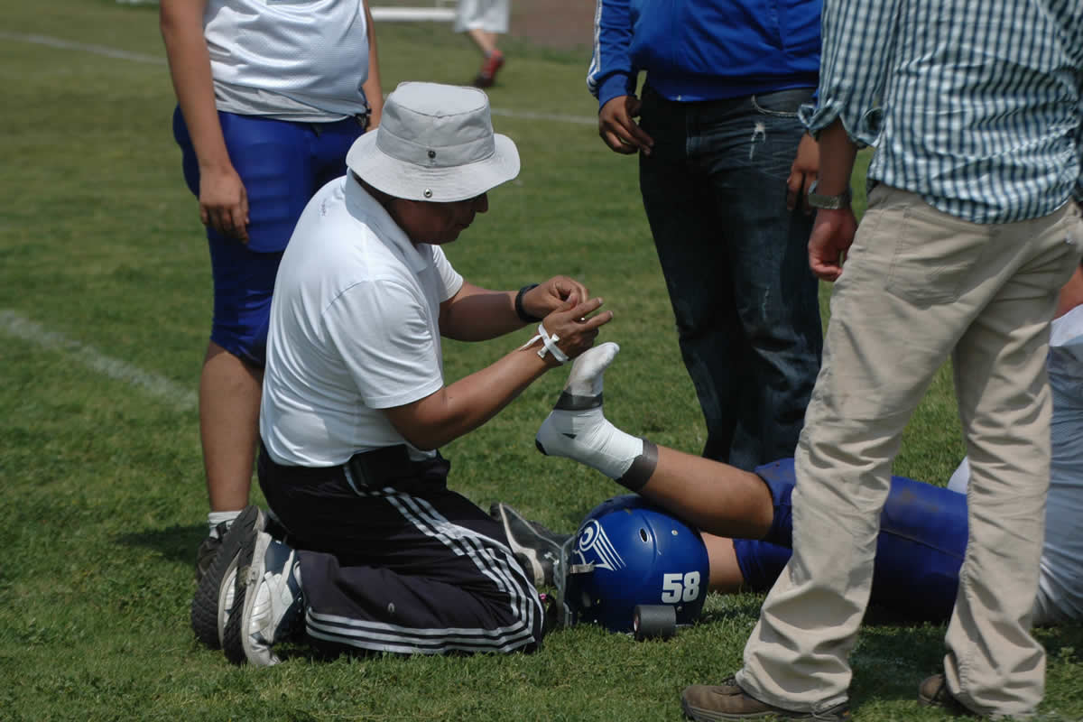 Four Reasons Why Sports Medicine is Important to Athletics