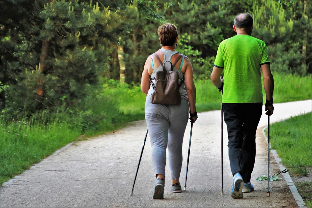 Seniors Can Keep Their Bones Healthy With These Exercise Tips