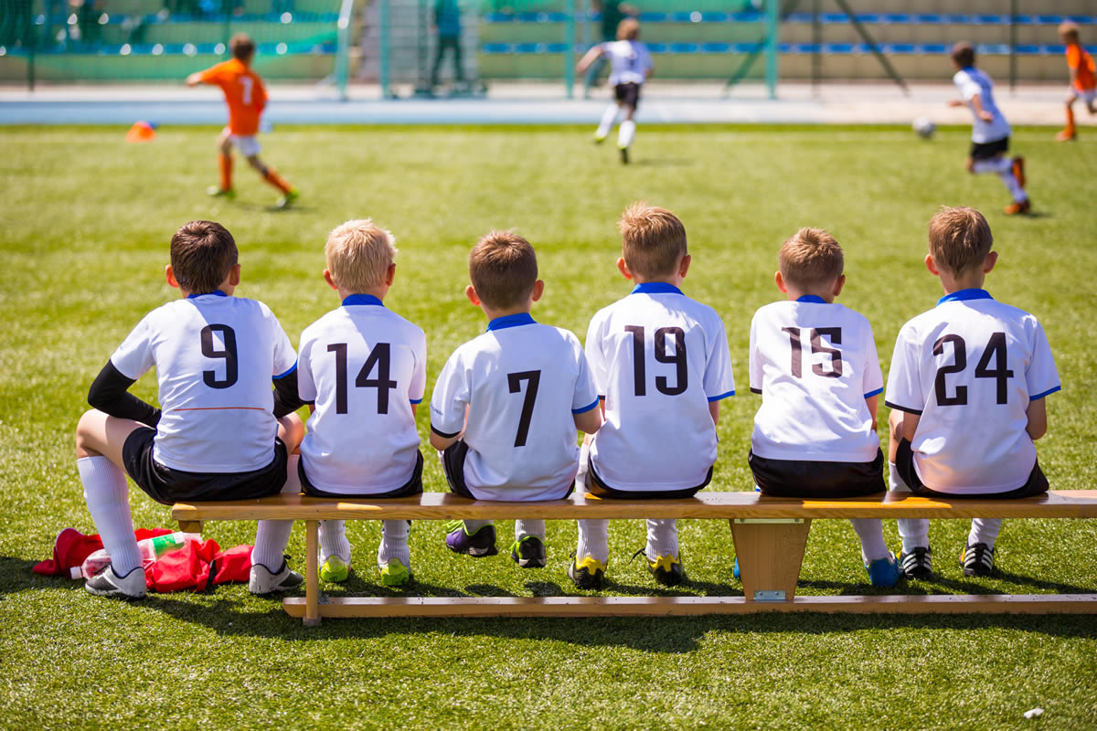 How to Prevent Your Child from Sports Injuries