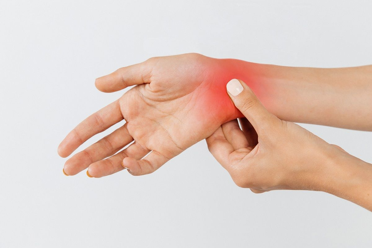 Five Common Questions about Carpal Tunnel Syndrome