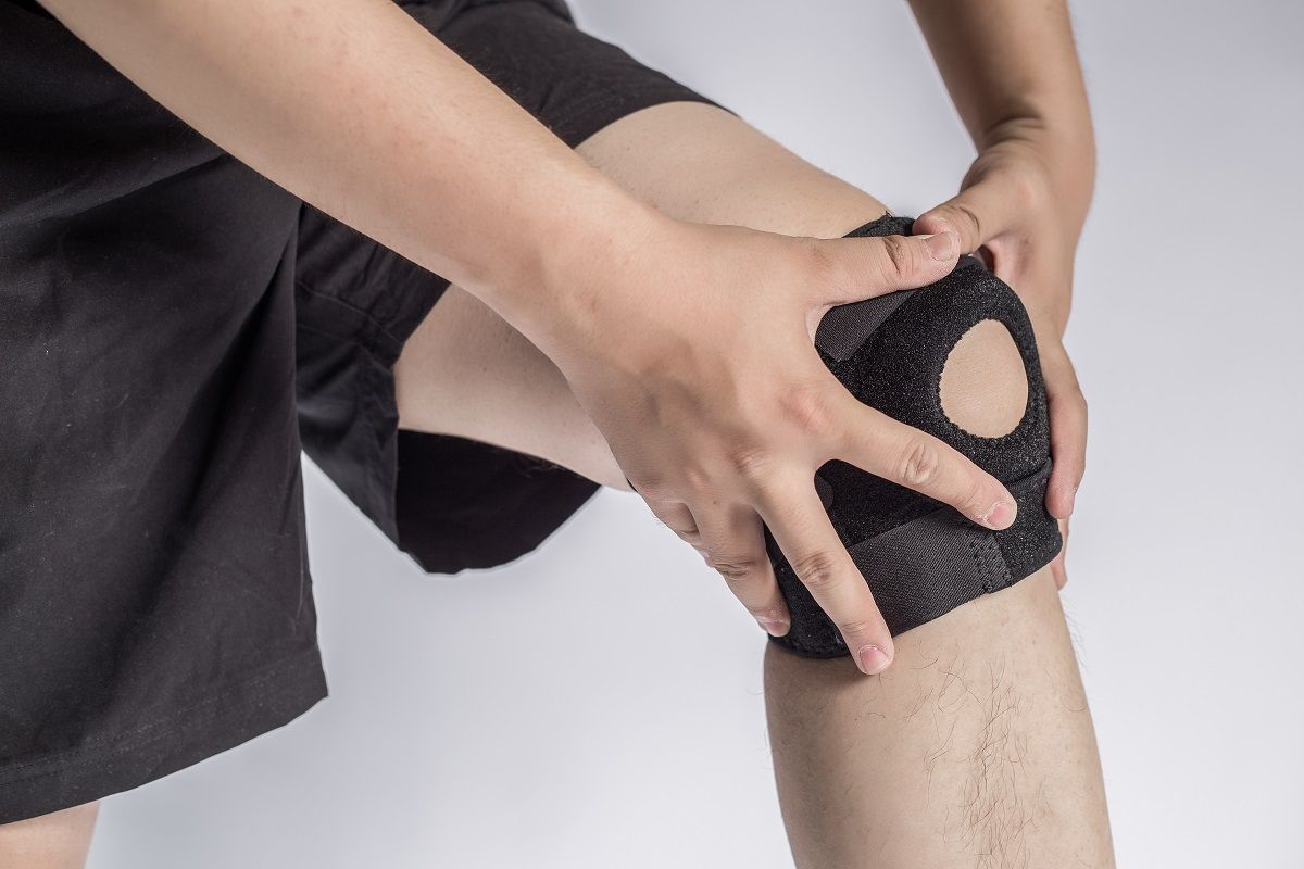 Four Treatments to Try Before You Consider Surgery for Your Knee Arthritis