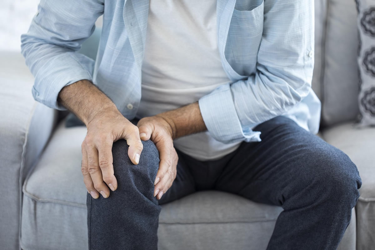 Five Remedies for Joint Pain Relief
