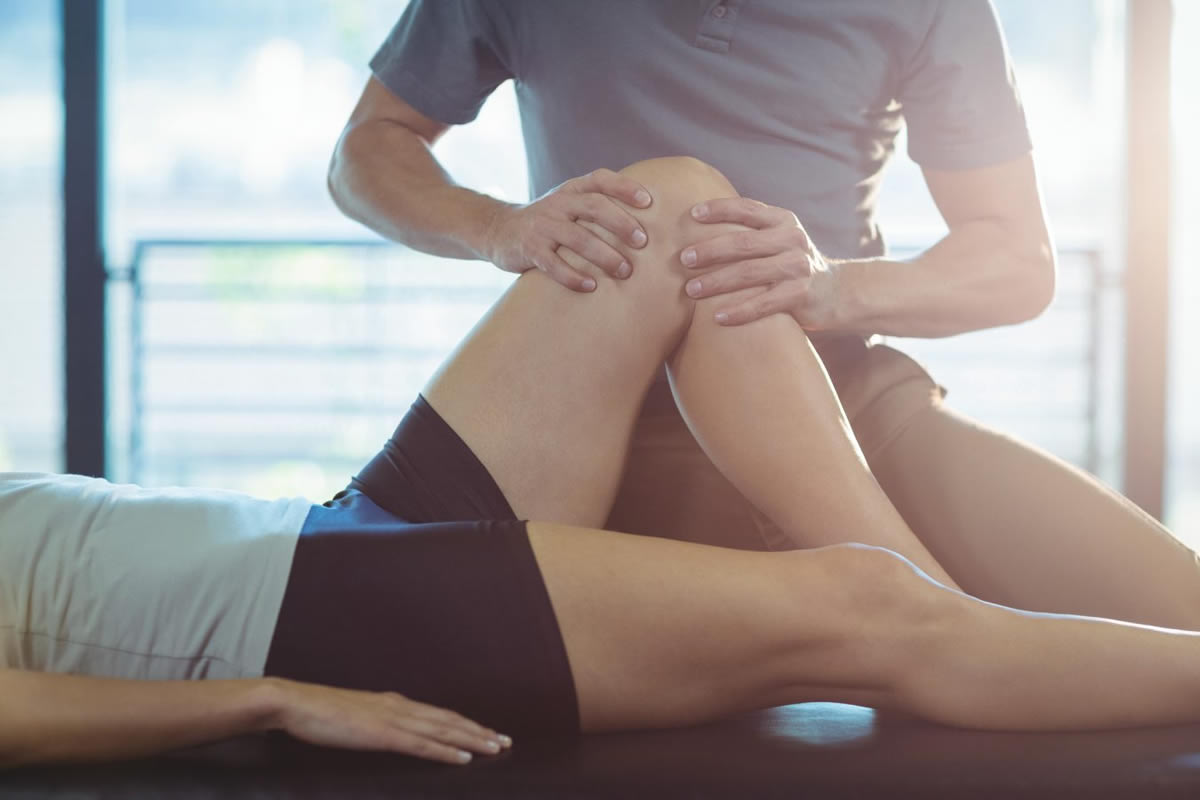 Four Reasons Physical Therapy Can Benefit Athletes