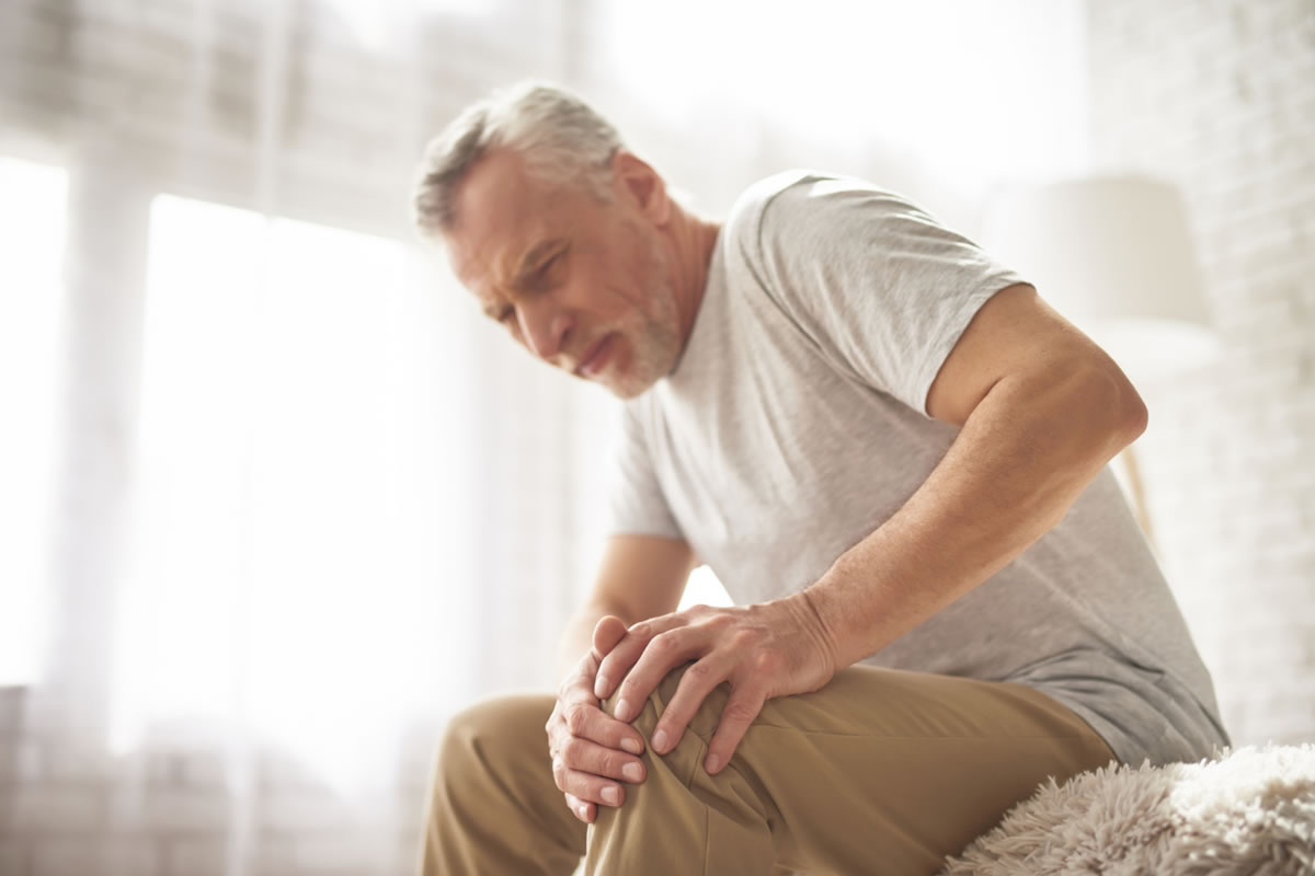 Ways to Manage Your Arthritic Pain