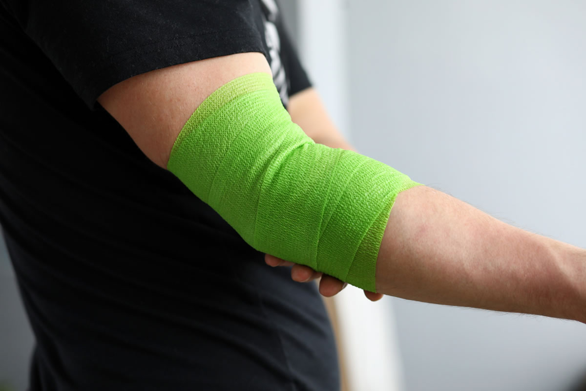 Four Signs that Your Broken Bones are Healing