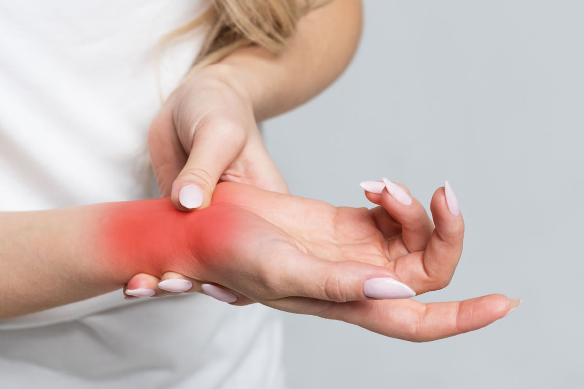 Five Ways You Can Try to Prevent Carpal Tunnel Syndrome