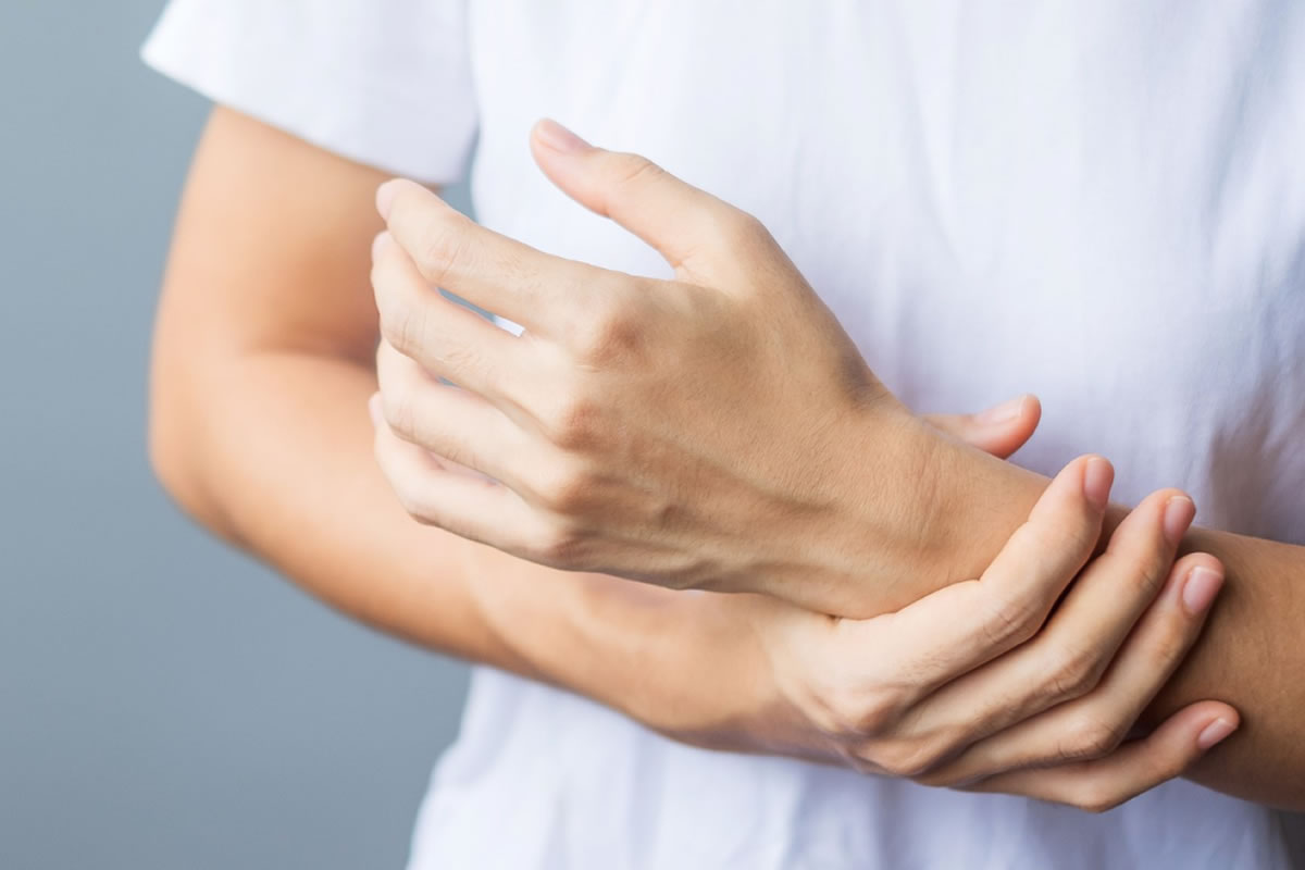 Four Common Questions about Carpal Tunnel Syndrome