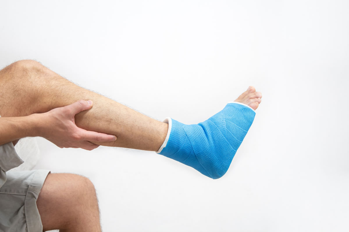 Three Types of Fractures and How to Treat Them