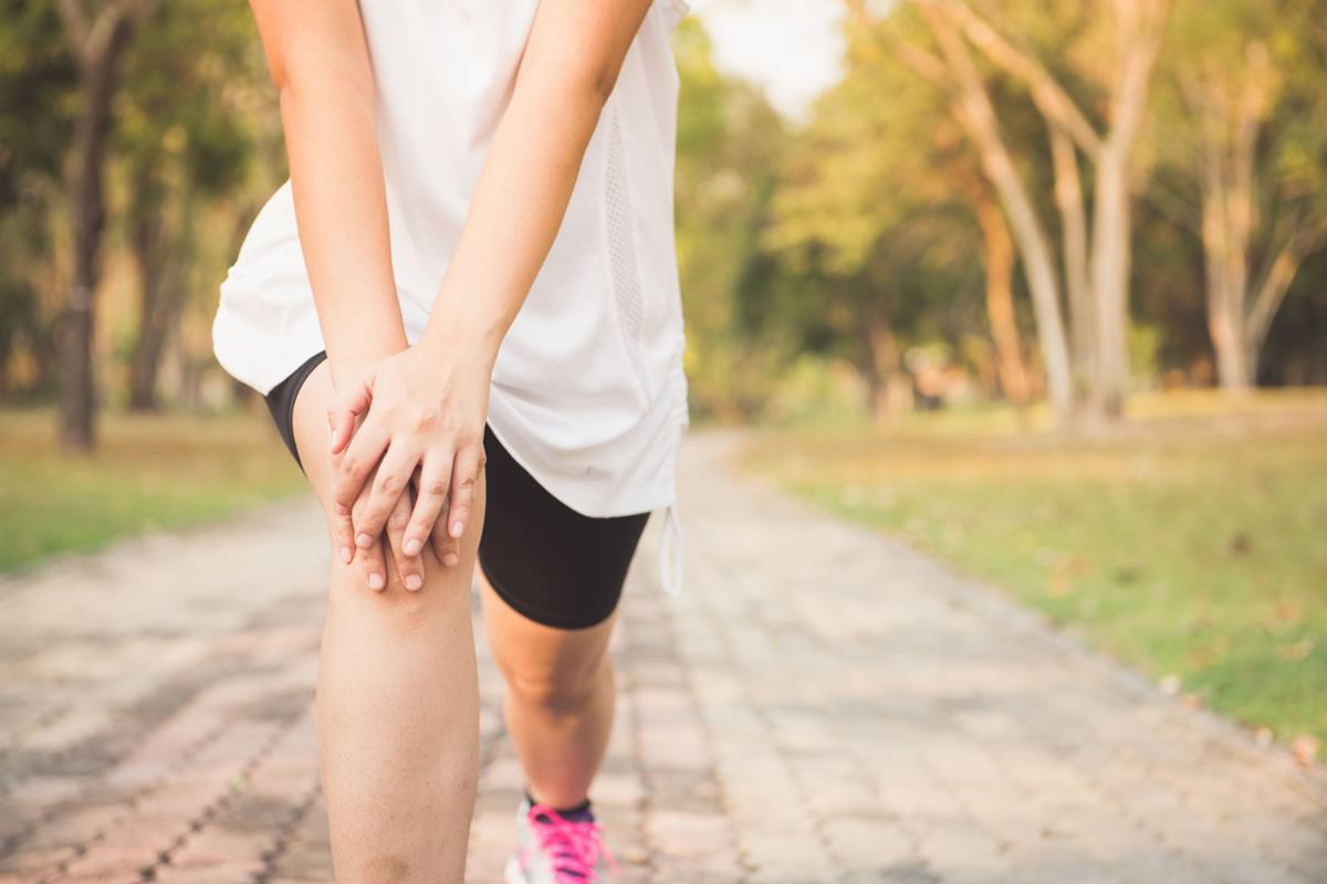 Four Tips to Promote Healthy Bones