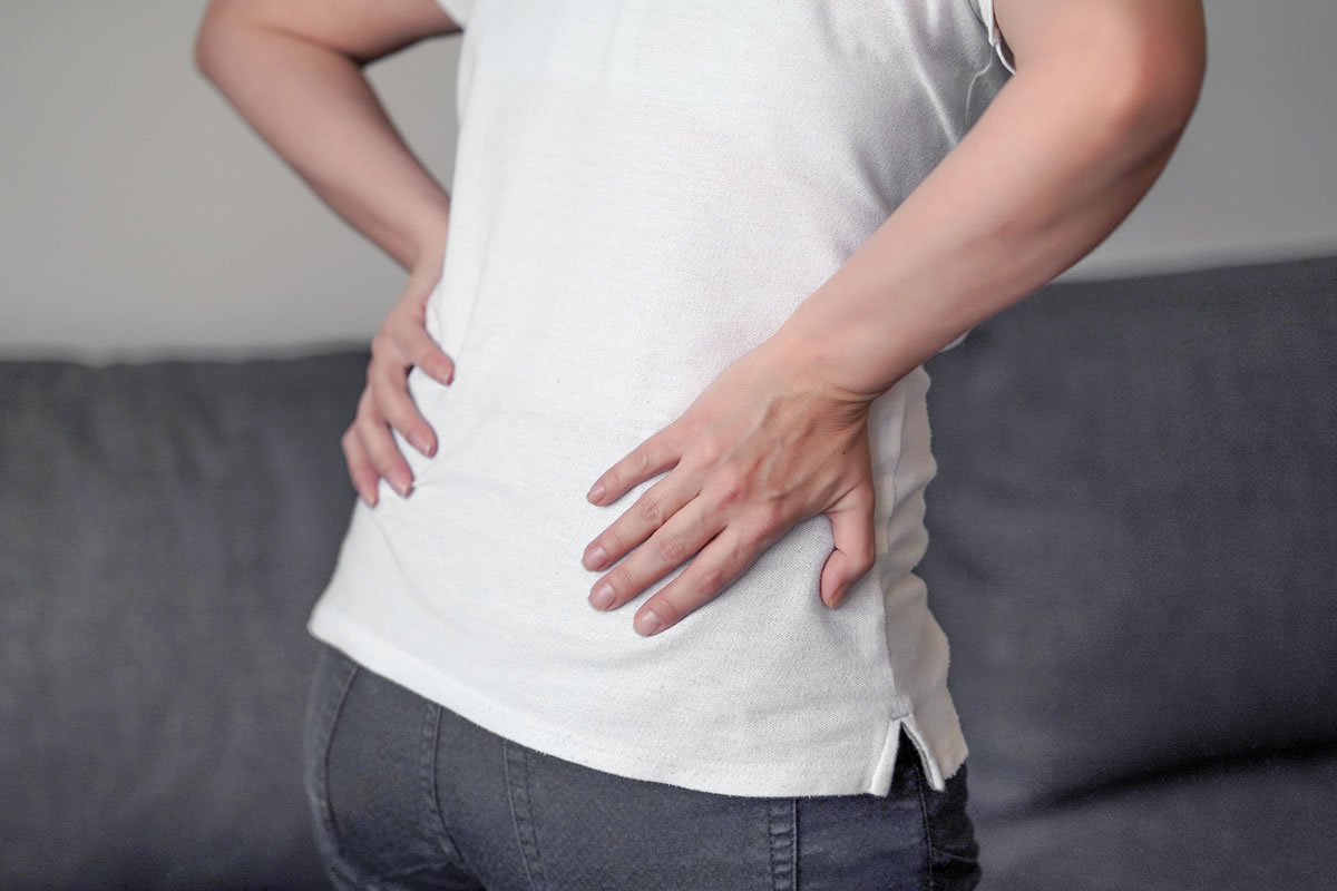 Six Ways to Manage Your Hip Pain (Without Surgery)