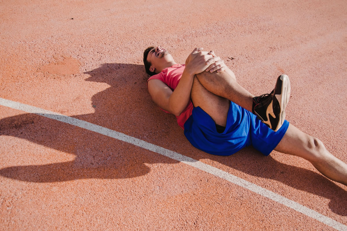 Five Tips to Prevent Sports-Related Injuries