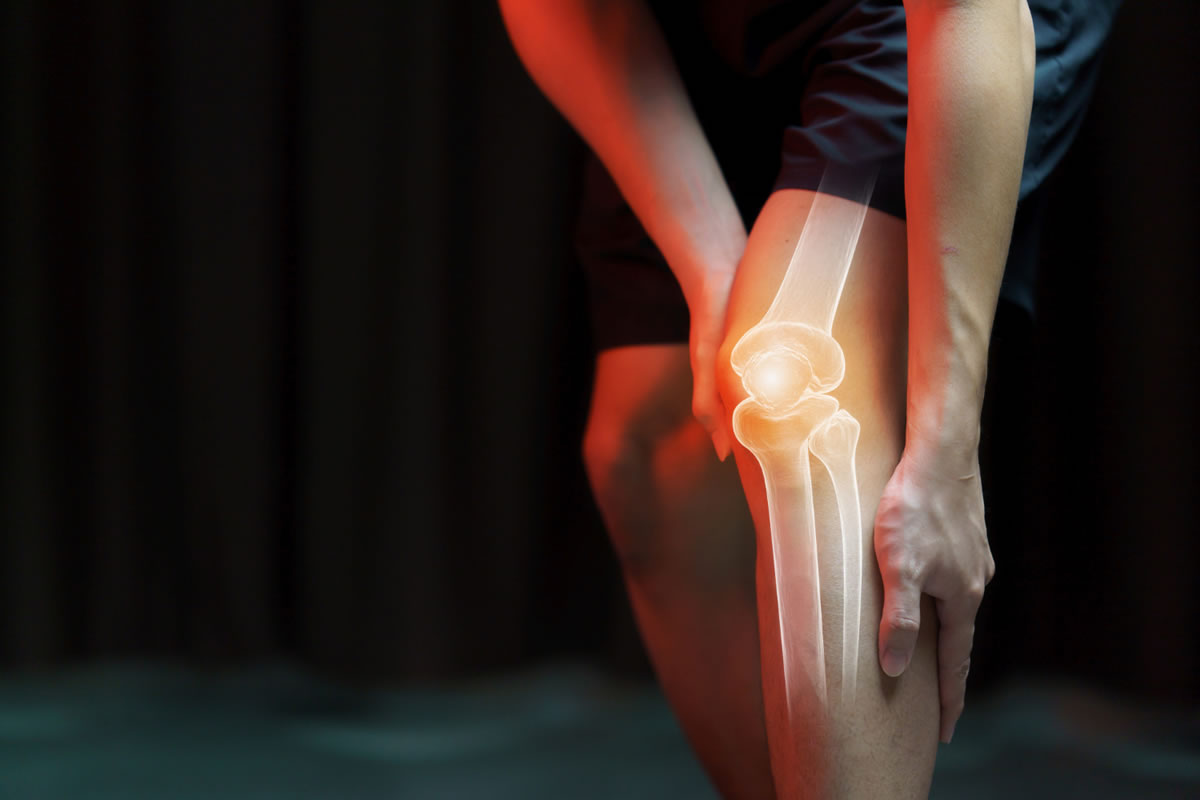 Five Tips to Improve Your Joint Health