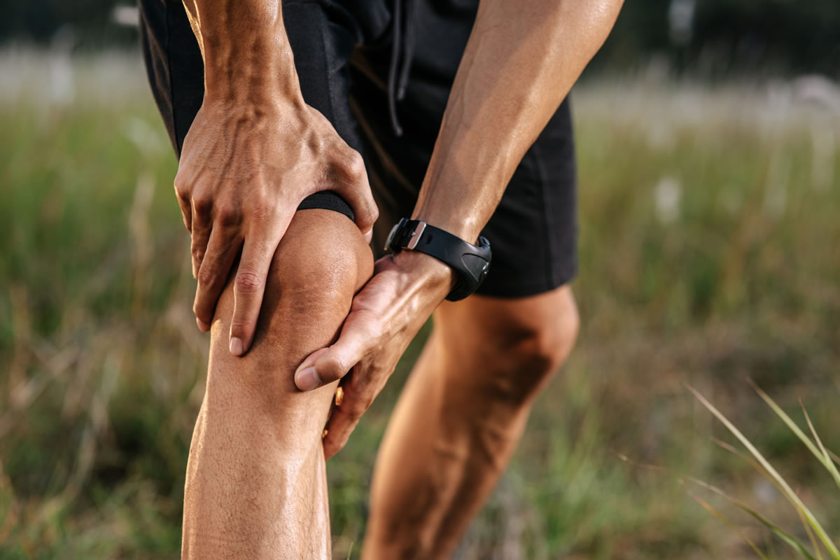 Five Tips to Manage Chronic Knee Pain
