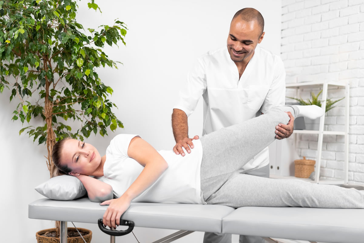 Five Recovery Tips after You Have a Hip Replacement Surgery
