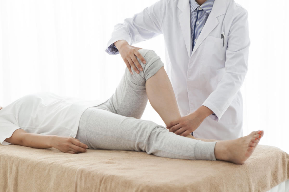 Four Benefits of Going to Orthopedic Urgent Care