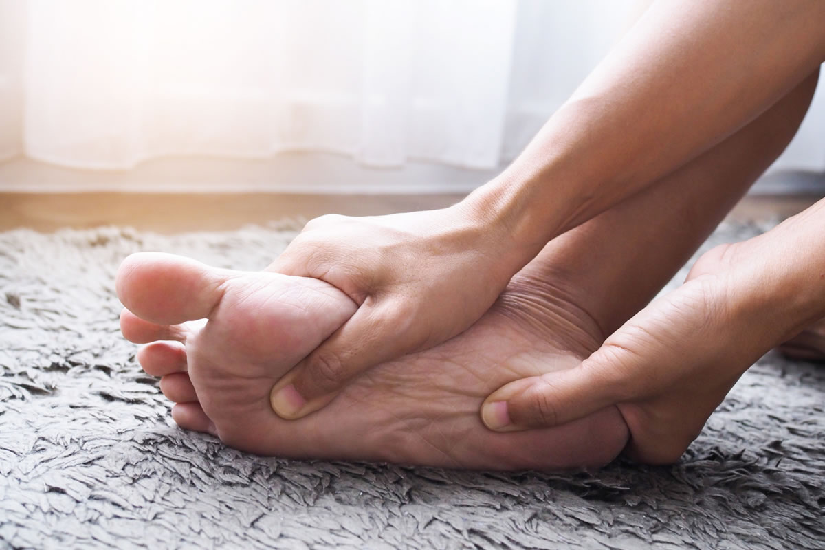Five Non-Surgical Treatment Options for Your Plantar Fasciitis