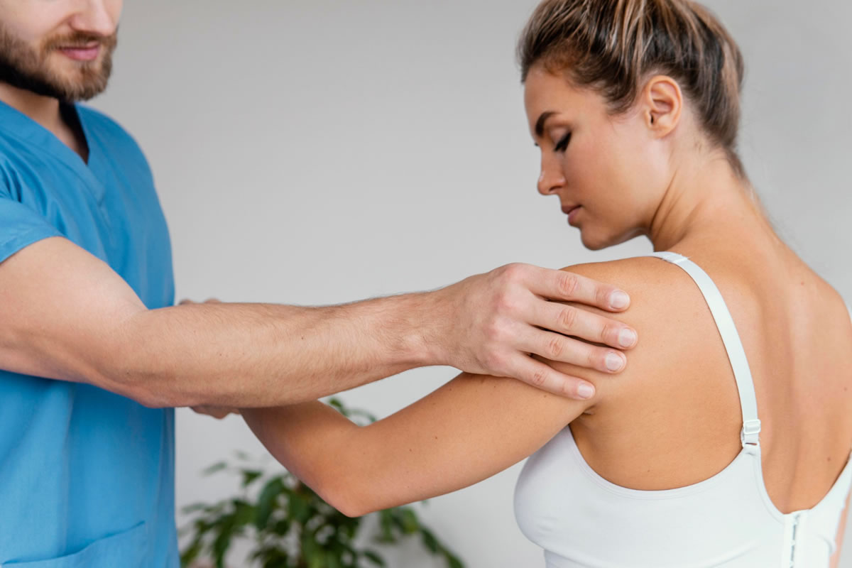 Four Tips for Returning to Activity after a Shoulder Injury